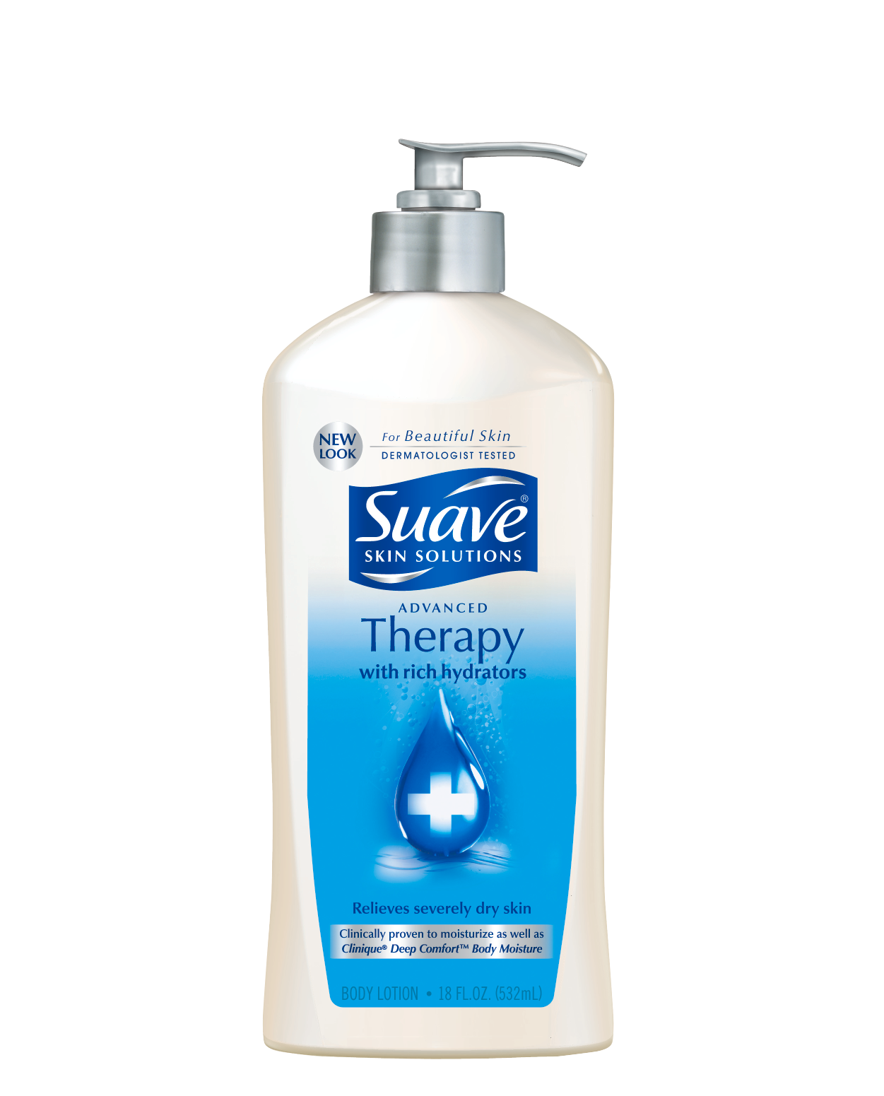 Skin Solutions Advanced Therapy Body Lotion