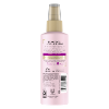 Blow Dry Accelerator Heat Protecting Spray Back of Pack