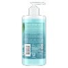 Ocean Breeze Liquid Hand Wash Back of Pack