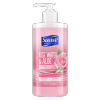 Rose Water & Aloe Liquid Hand Wash Front of Pack