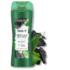Charcoal & Aloe Vera Shampoo 12.6oz Front of Pack