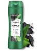 Charcoal & Aloe Vera Shampoo 15oz Front of Pack