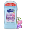 Sweet Pea & Violet Invisible Solid 1.2oz FOP