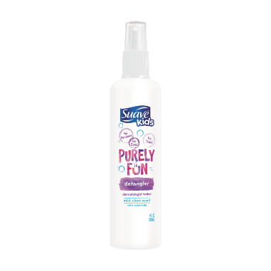 [Purely Fun Detangler 10oz]