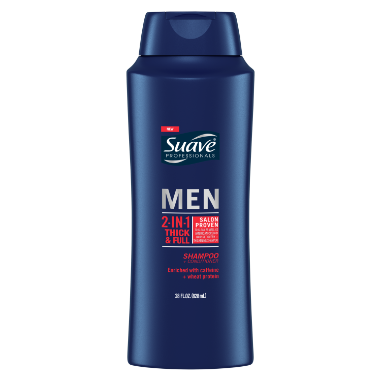 [Thick & Full 2-in-1 Shampoo and Conditioner 28oz]