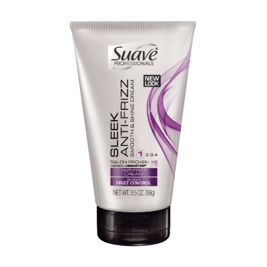 [Sleek Anti-Frizz Smooth & Shine Cream 3.5oz]