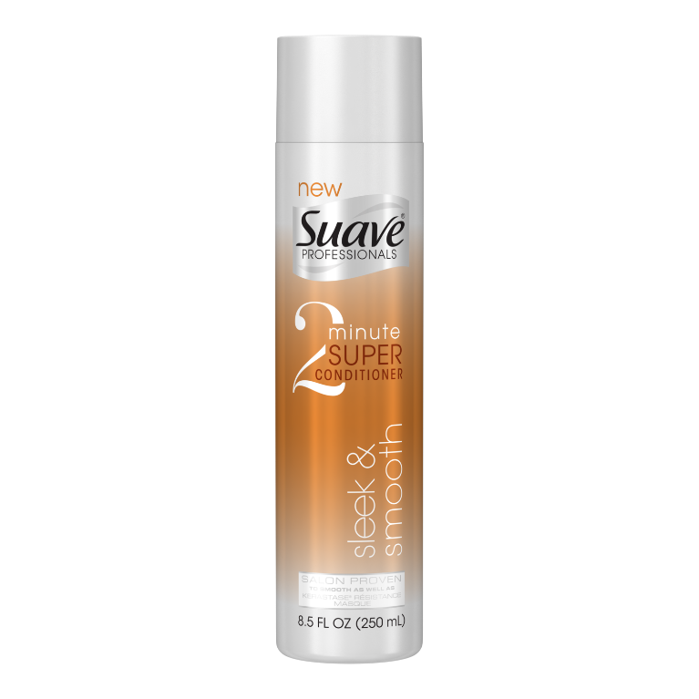 2 minute super conditioner Sleek and Smooth 8.5oz