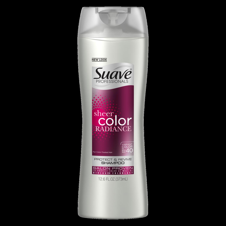 33 8oz Color Vibrancy Shampoo