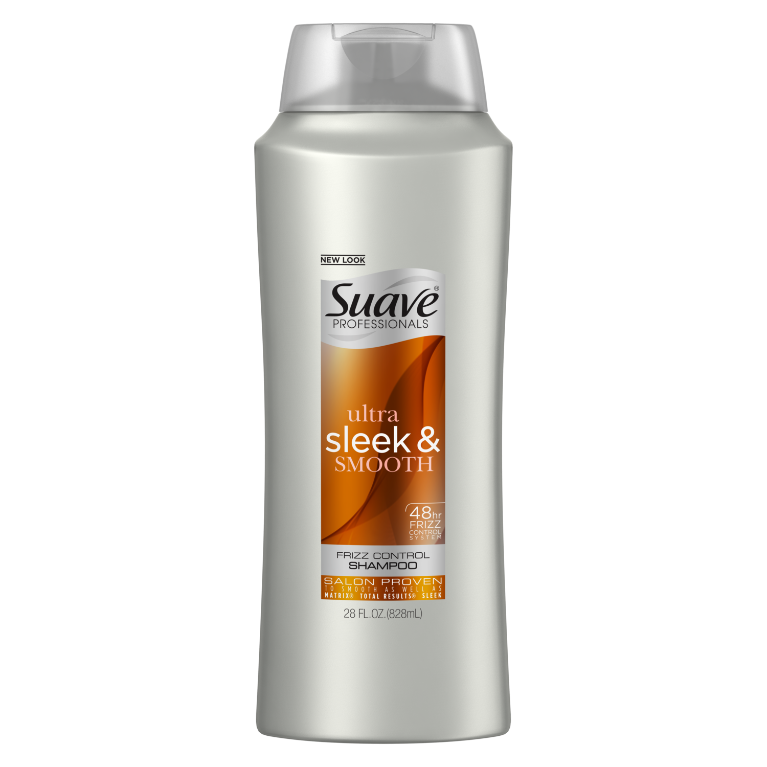 Sleek Shampoo 28oz