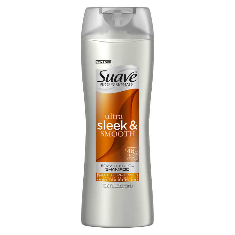 Sleek Shampoo 12.6oz