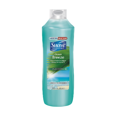[Essentials Ocean Breeze Conditioner 30oz]