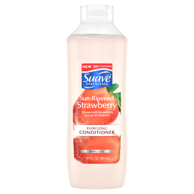 [Essentials Strawberry Conditioner 30oz]