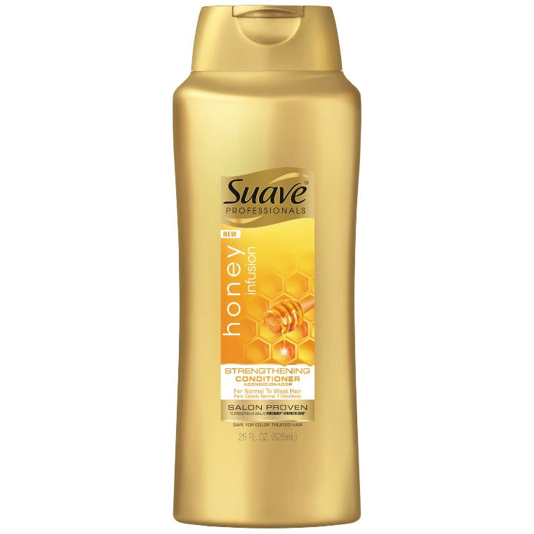 Honey Infusion Strengthening Conditioner 28oz