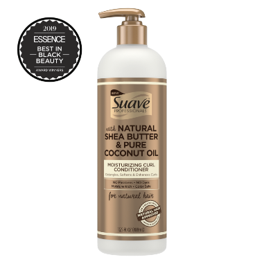 [Suave Professionals Moisturizing Curl Conditioner 16.5oz]