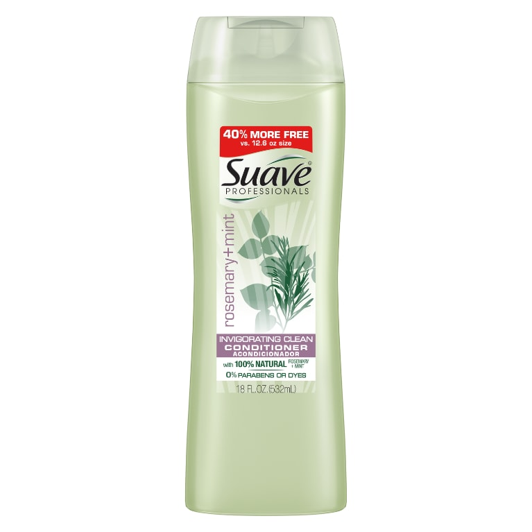 Rosemary + Mint Invigorating Conditioner 18oz